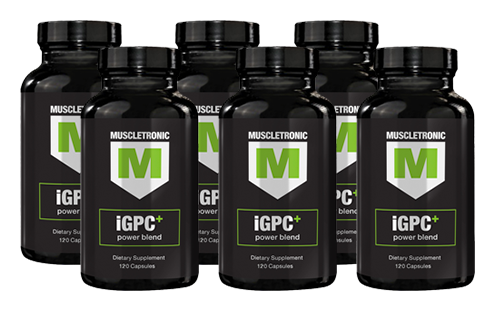 MUSCLETRONIC Review – Boost Your Power & Strength Naturally!!!