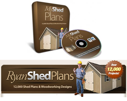 My Shed Plans Schedule