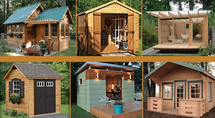 My Shed Plans Testimonials