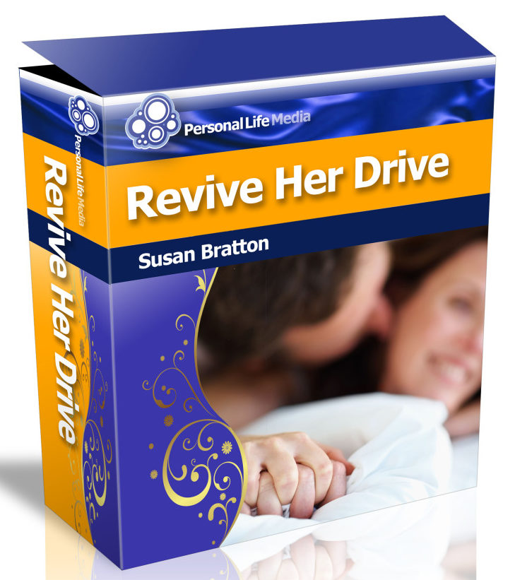 Revive Her Drive Product