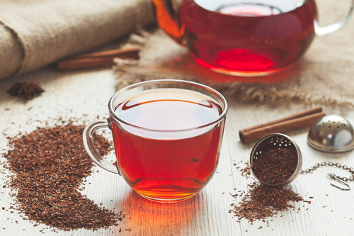 The Red Tea Detox Does it Work