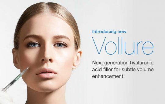 Vollure Under Eye Filler