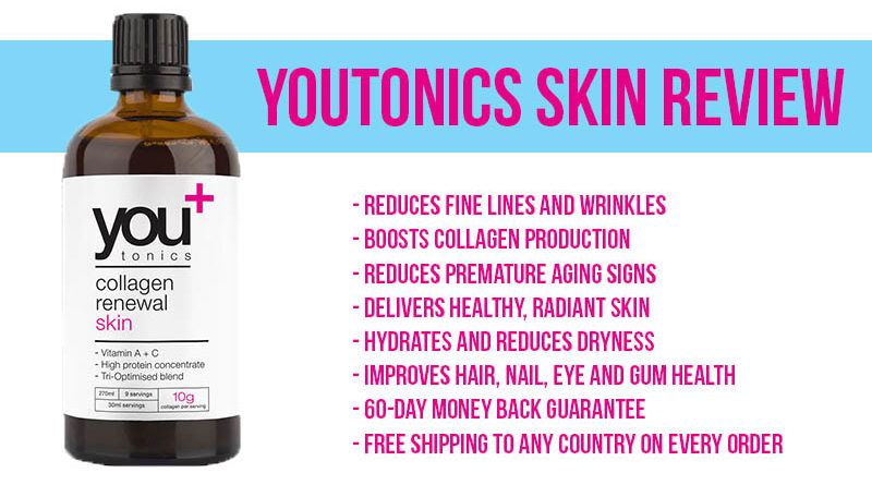 Youtonics Skin Does It Works
