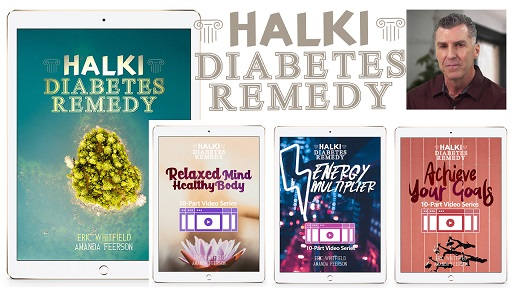 Halki Diabetes Remedy Program