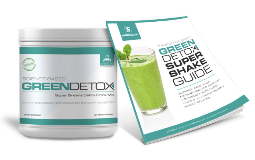 Science Based Green Detox Review – Get Healthy Body Transformation!