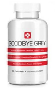 GOODBYE GREY Product