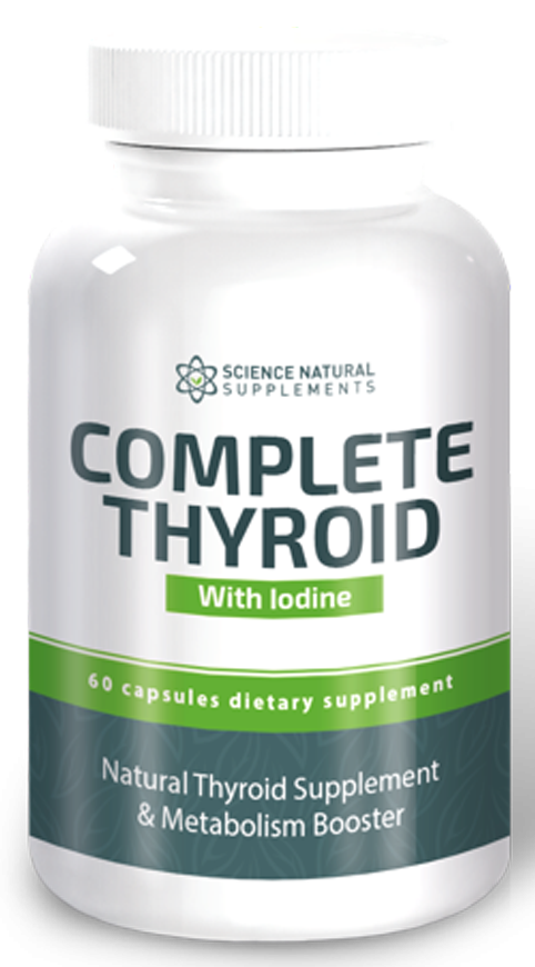Complete Thyroid Review – Effective Treatment For Overactive Thyroid!!