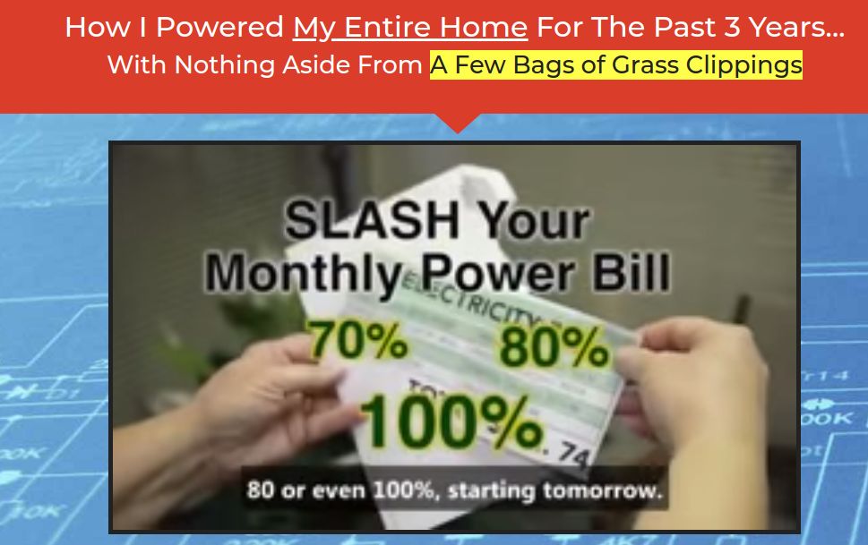 Electricity Freedom System Review – Unique Concept To Avoid Expensive Electricity Bills!