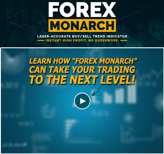 Forex Monarch Review - Best Software To Make Money Online!!