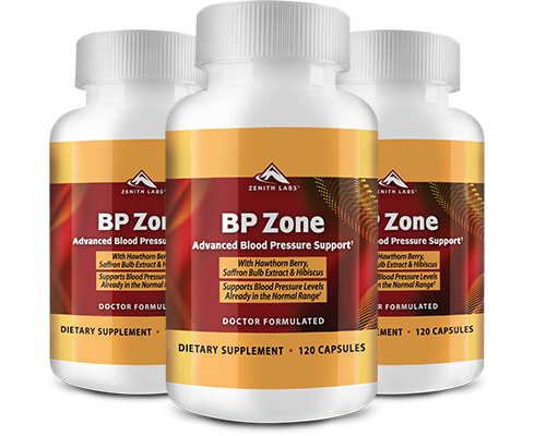 Bp Zone Review – Can It Lower Your Blood Pressure?