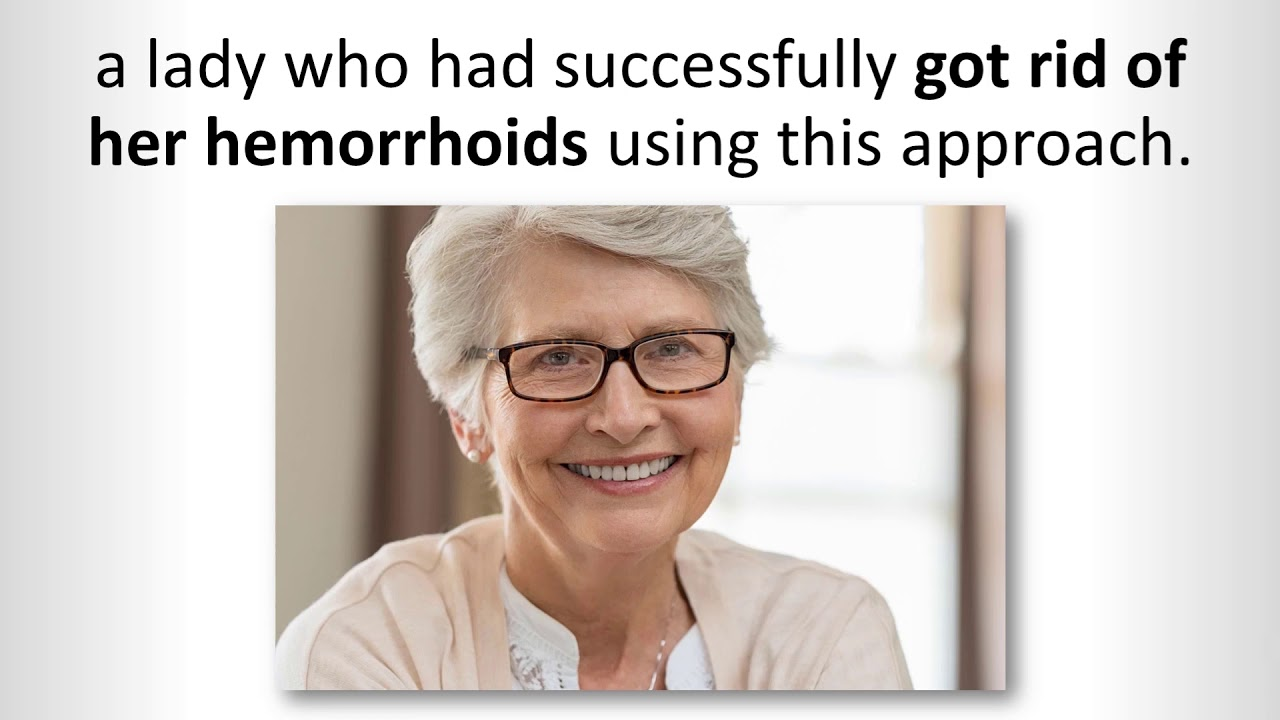 Hemorrhoids Horror Healed Review – Ideas To Get Rid Of Hemorrhoids!!