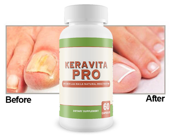 Keravita Pro Treatment