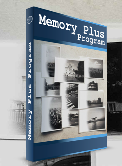 Memory Plus Program Amazon