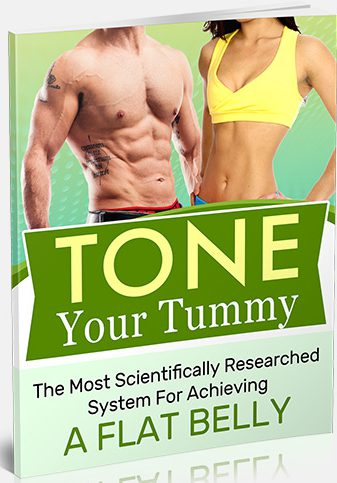 Tone Your Tummy Review – Gateway To Your Flat Tummy!!