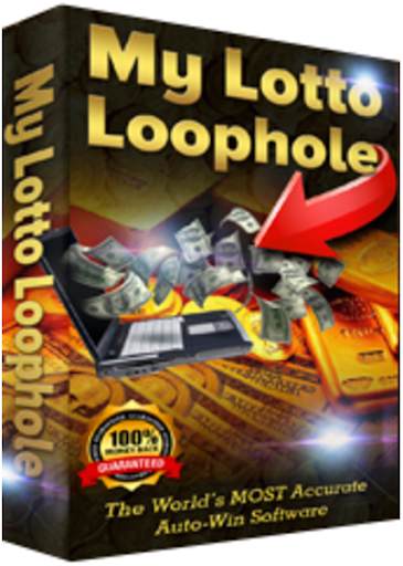 My Lottery Loopholes System