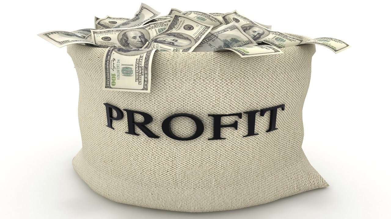Your Income Profits Prime
