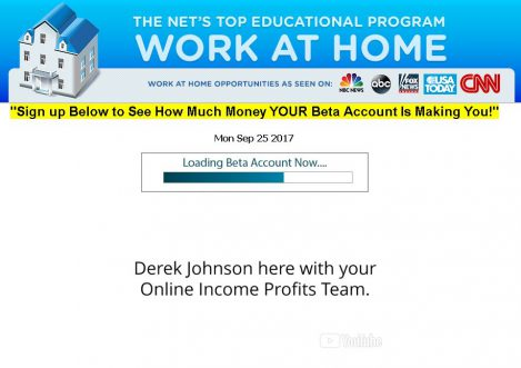 Your Income Profits