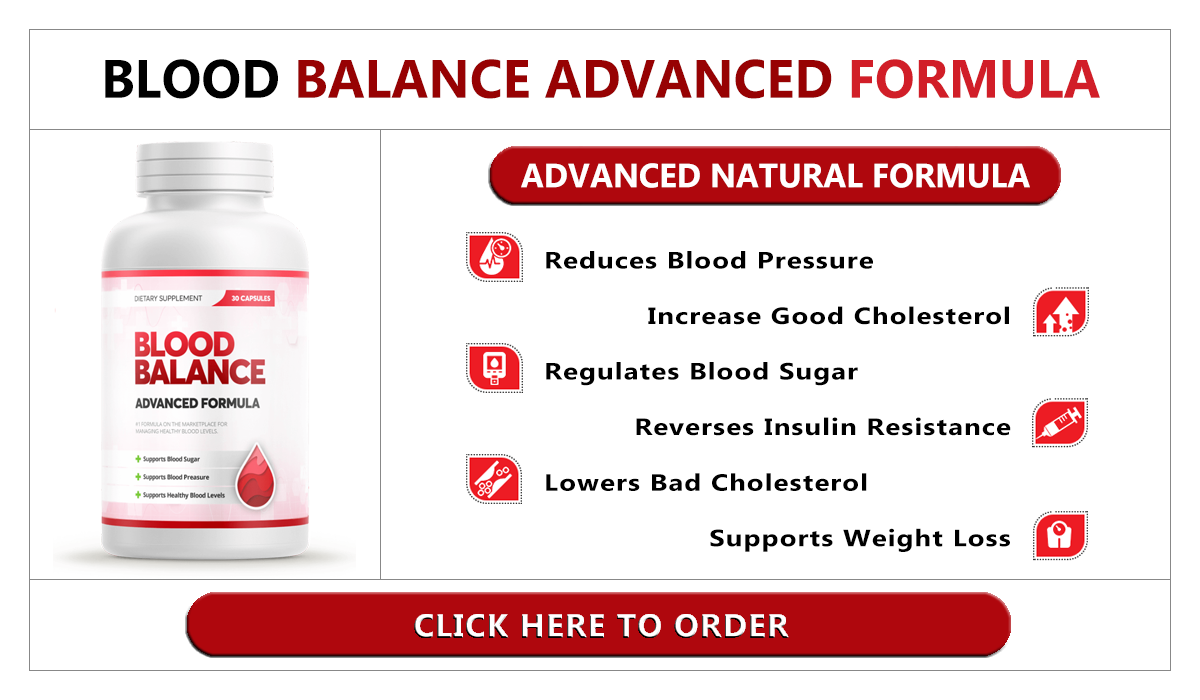 BLOOD BALANCE ADVANCED FORMULA REVIEW 2