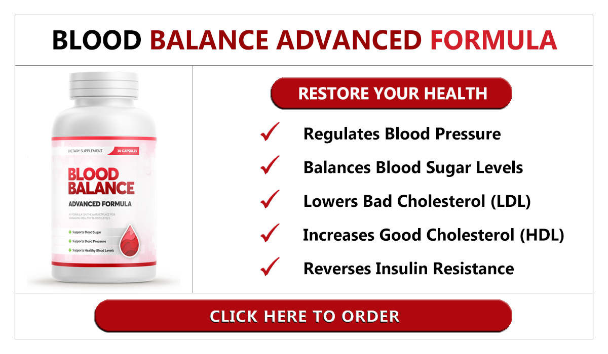 Blood Balance Formula Review **Updated 2020** – Unique Solution To Manage Type 2 Diabetes!