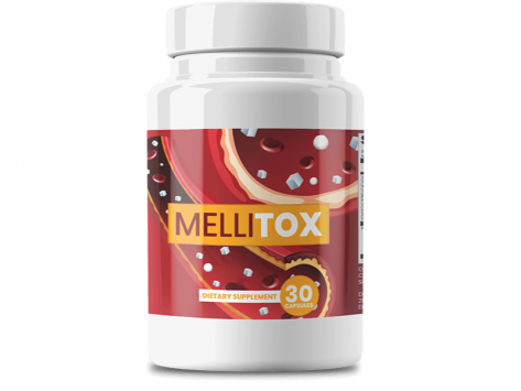 Mellitox Product