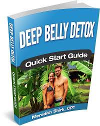 Deep Belly Detox Review – Ultimate Weight Loss Program!