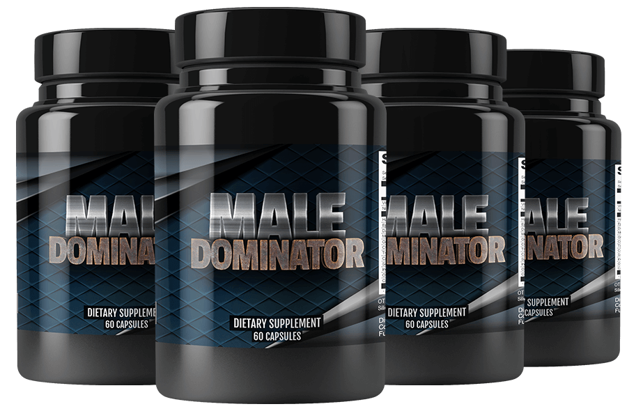 Male Dominator Review – Enlarging The Size Of Your Penis!