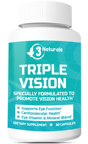 3 Naturals Triple Vision Poduct