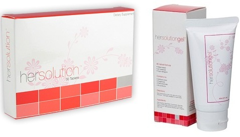 Her Solution Product