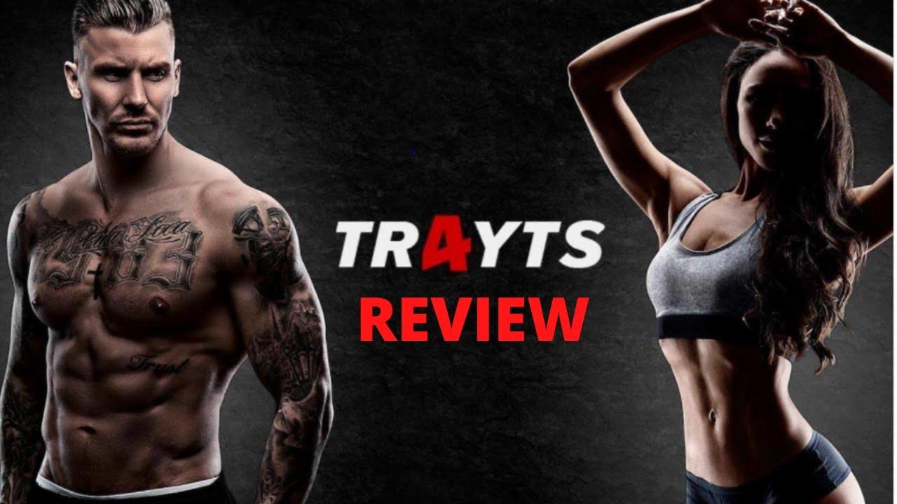 TR4YTS Product